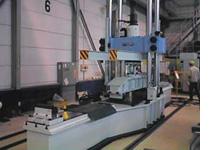 大型弯曲试验机