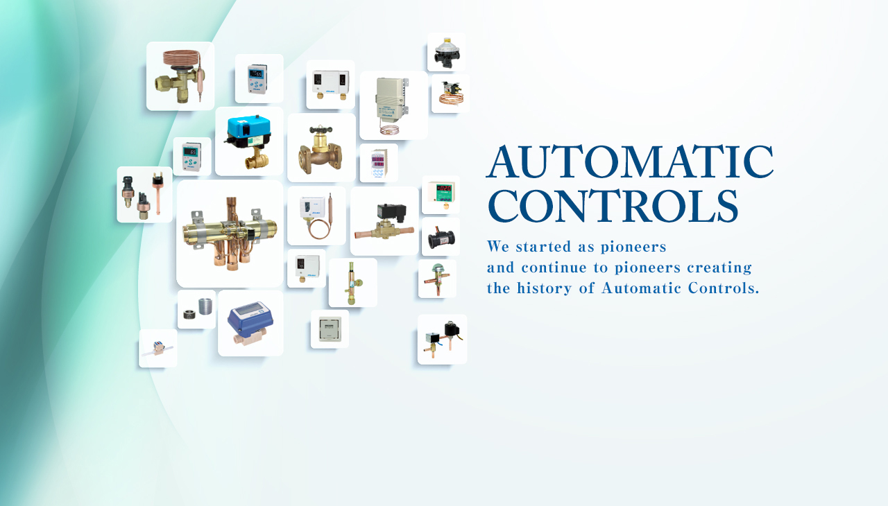 Saginomiya Seisakusho Inc Danfoss Pressure Switch Wiring Diagram Automatic Controls